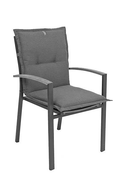 Stuhl nieder